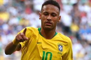 Neymar sought to win back fans who criticised his behaviour with an advertisement for Gilette.