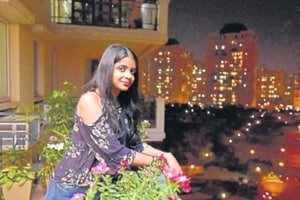 Kavya Rajesh lives in a condominium in DLF Phase 5, Gurugram. She feels that the city had changed drastically over those three years, during which she lived abroad.