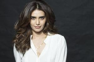 Actor Karishma Tanna has already been offered two films post the success of Sanju.