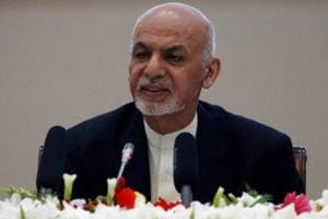 Current President Ashraf Ghani is widely expected to stand for another five-year term.