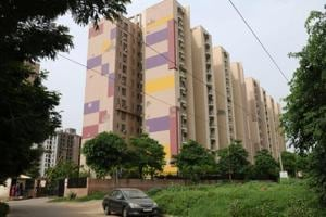 Bhawna Arora was a resident of Unitech The Residences in Gurugram where she lived with her daughter and husband.