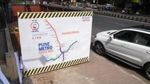 Maha-Metro will require two to three months to complete the work at Shivajinagar junction.