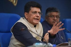 Responding to a question that some companies were not passing on the benefits of GST rate cuts announced in last month's GST Council meeting to the end-user, finance minister Piyush Goyal said the government would take appropriate action.