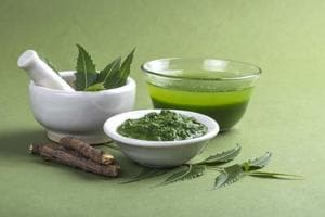 Here's how using neem will benefit your overall health.