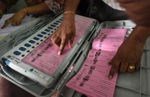 The Election Commission has announced dates for elections to five state assemblies -- Rajasthan, Madhya Pradesh, Chhattisgarh, Telangana and Mizoram. The outcome will be known on December 11, 2018.