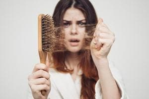 PHOTOS: 5 essential superfoods you need to have to stop hair loss
