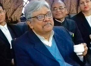 Uttarakhand high court Chief Justice KM Joseph  said benches and the Bar are two sides of the same coin.