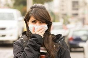 Higher exposure to air pollutants was linked to significant changes in the structure of the heart.