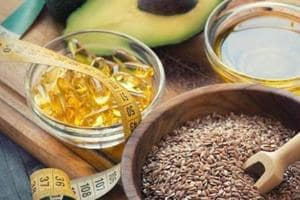 Flaxseed oil is good for your heart, digestion and weight loss plans.