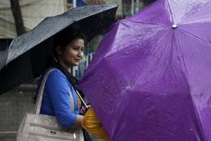 The favourable distribution of rainfall was expected to continue for the next two months, IMD said, raising hopes for agricultural operations during the kharif season.