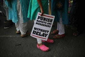 The incident, which took place on July 26,  came to light on Thursday after the girl's family approached the police.