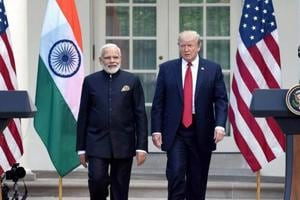 The move will reduce the number of licences needed for US exports to India, which means India can get easy access to the latest defence technologies.