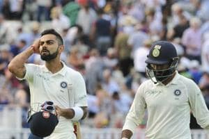 India vs England: Ishant Sharma shines on Day 3 as both teams eye win