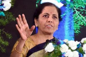 Defence minister Nirmala Sitharaman on Saturday threw up 11 challenges for startups to come up with potential solutions for technological needs of the defence establishment and said it would ensure their ideas and prototypes will get a market.