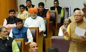 Stage seems to be set for major fireworks in the ensuing monsoon session of the Haryana assembly which the Vidhan Sabha secretariat has decided to summon from August 17.