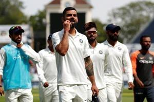 India vs England: Virat Kohli's men go down in first Test at Edgbaston
