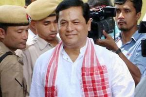 Sarbananda Sonowal's (pictured) request to Conrad Sangma on Saturday came in the wake of reports of some groups setting up private check gates in Meghalaya to stop people moving to Meghalaya after publication of the complete draft NRC on July 30.