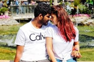Vignesh Shivn and Nayanthara have reportedly been dating for more than two years.