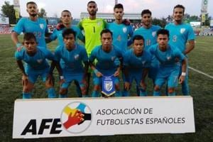 India U-20 football team, who defeated Argentina at the COTIF Cup, will next play a tournament in Croatia.