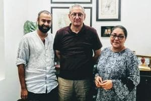 Meghna Gulzar will produce a series on the life of former Mumbai police commissioner, Rakesh Maria