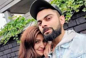 Actor Anushka Sharma and cricketer Virat Kohli are often referred to as Virushka, by their fans.
