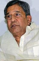 Former BJP leader and MLA Ghanshyam Tiwari, who recently floated Bharat Vahini Party (BVP), is now in talks with some MLAs and small parties for forging an alliance.