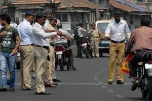 Mumbai Police accuse elderly police of assault and molestation. He later killed himself. (Representative photo)