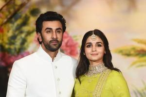Ranbir Kapoor had accepted that he and Alia Bhatt are in a relationship.