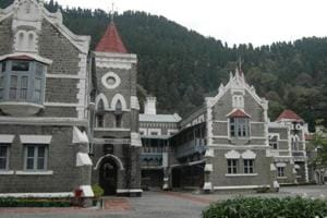 Uttarakhand  high court. Justice Rajeev Sharma, senior-most judge of the Uttarakhand HC, will be the acting chief justice after chief justice KM Joseph was elevated to the Supreme Court last week.