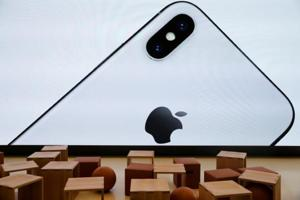 Apple was one of the impacted customers but a swift recovery in the fourth quarter should keep the impact minimal, according to an analyst.