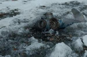 Body of one of the victims of 1968 Indian Air Force plane crash was found at the Dhaka glacier base camp on July 1.