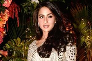 Sara Ali Khan shows there are easy ways to elevate your look. (Instagram)