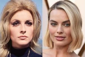 Margot Robbie shares first look as Sharon Tate in Tarantino's Once Upon A Time In Hollywood