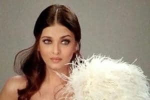 Aishwarya Rai Bachchan plays the popstar Baby Singh in Fanney Khan.