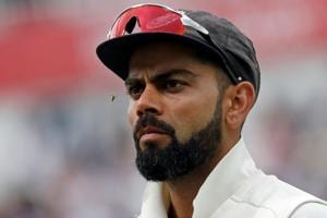 Sanjay Manjrekar's opinion that only Virat Kohli performed well at at Edgbaston did not go down well with fans.