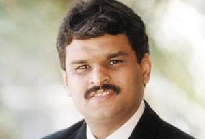Jignesh Shah, was a chairman and executive director of FTIL, and promoter director and vice-chairman of NSEL.