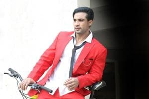 Actor Mohammad Nazim will soon be seen in the show Udaan.