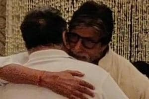 Amitabh Bachchan's latest blog post, written after late Rajan Nanda's prayer meet, speaks of acceptance of the finality of death.