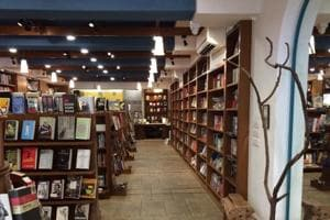 Book Lovers Day: Wayword and Wise in Mumbai offers a selection of curated books.
