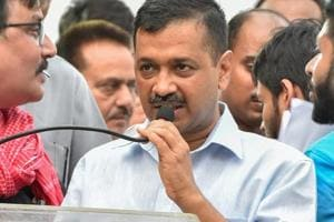 The decision was taken in a Delhi cabinet meeting chaired by chief minister Arvind Kejriwal.