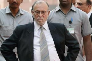 L-G Anil Baijal had formed a committee to come up with a standard operating procedure for the installation, operation and monitoring of closed-circuit television cameras.