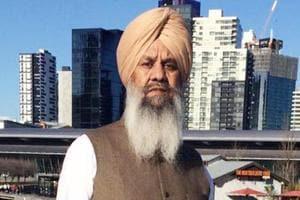 Former SAD sarpanch Sarabjit Singh Zaildar