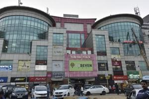 Gurugram exempts the basements of shopping malls or commercial centres from paying property tax, if they provide free parking spaces.  (Photo used for representational purpose only)