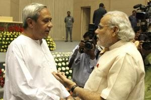 Prime Minister Narendra Modi spoke to  Patnaik over phone  to seek his support for the deputy chairman's election, according to people familiar with the matter.