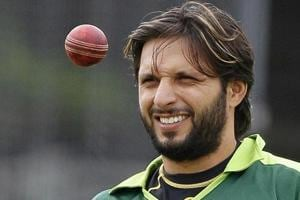 Shahid Afridi pulled out of Caribbean Premier League due to injury.