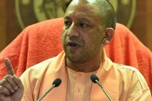Uttar Pradesh chief minister Yogi Adityanath said the shelter home was being run by the NGO since 2009 and large grants were given to it during the Samajwadi Party government.