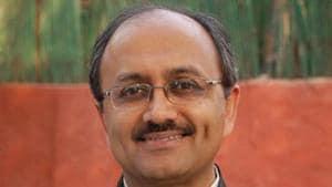Siddharth Nath Singh.