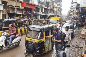 Ulhasnagar was named the most noisy city in the whole of Maharashtra