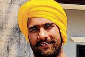 Jaskanwar Singh Gill