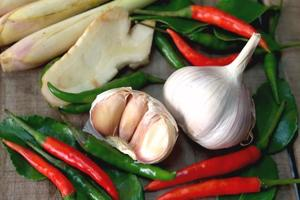 What causes body odour: We apologise for being bearers of bad news, but eating a spicy garlic subzi can make your breath, urine, and, you guessed it, sweat stink. (Shutterstock)